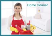 Leistungen Home Cleaner, Wohnungsreinigung Home Cleaner, Über Home Cleaner