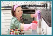 Über Home Cleaner, Leistungen Home Cleaner, Wohnungsreinigung Home Cleaner